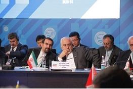 محمدجواد ظریف,مهدی سنایی راد,ایران و روسیه