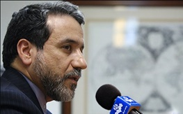 سیدعباس عراقچی,توافق هسته ای ایران و پنج بعلاوه یک
