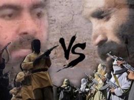 ابوبکر البغدادی,داعش,طالبان,افغانستان,پاکستان