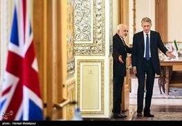 توافق هسته ای ایران و پنج بعلاوه یک برجام ,ایران و انگلیس