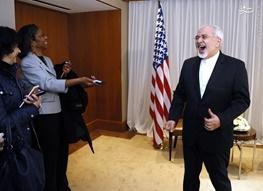 توافق هسته ای ایران و پنج بعلاوه یک برجام ,محمدجواد ظریف