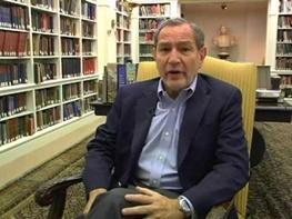 توافق هسته ای ایران و پنج بعلاوه یک برجام ,جرج فریدمن,رژیم صهیونیستی