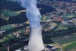 نیروگاه هسته ای,راکتورهای هستــه ای
