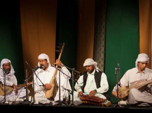 پسری که موسیقی را از پدرش آموخت / سیاهانی از حال و روز موسیقی سیستان و بلوچستان میگوید