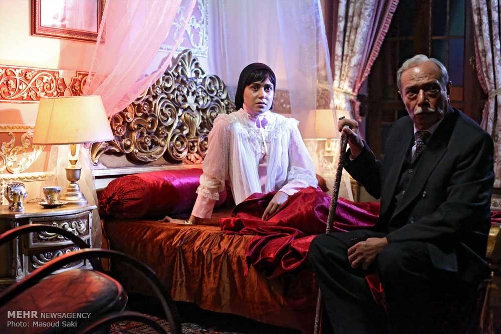 4 قسمت از سریال حسن فتحی آماده نمایش شد / شهرزاد با الف ویژه میآید