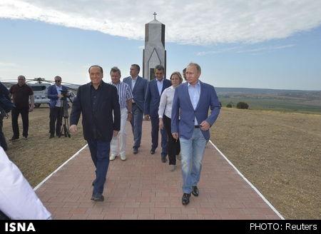 شبه جزیره کریمه,ولادیمیر پوتین