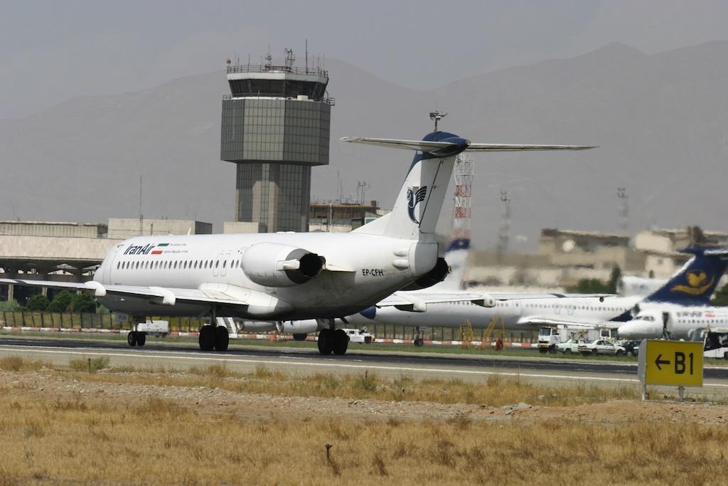 تاخیرهای بیپایان در پروازهای داخلی/ تهران-مشهد، فعلا ۴ ساعت تاخیر دارد