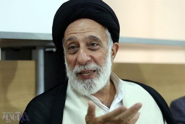 هادی خامنهای:با اعضای جامعه مدرسین وشورای نگهبان دیدار داشتیم/می خواهند از چندفرسخی خبرگان رد نشویم