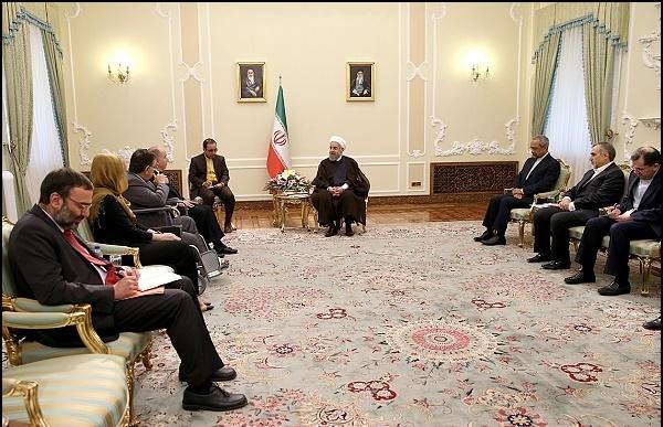 حسن روحانی,ریاست جمهوری,برزیل
