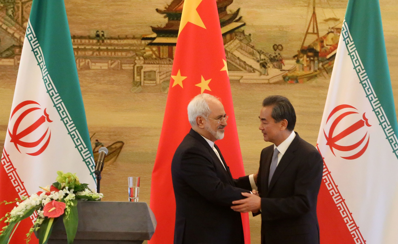 ایران و چین