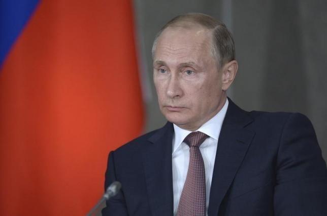 چه کسانی وب سایت پوتین را هک کردند؟