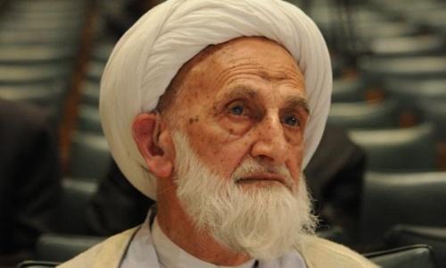 کیهان:آیت الله خزعلی می گفت مرحوم آیت الله روح الله خاتمی، سیدمحمدخاتمی را غربزده می دانست