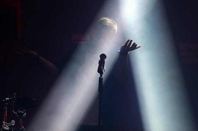 در کنسرت چارتار چه گذشت؟