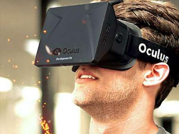 استفاده سربازان استرالیا از عینکهای واقعیت مجازی