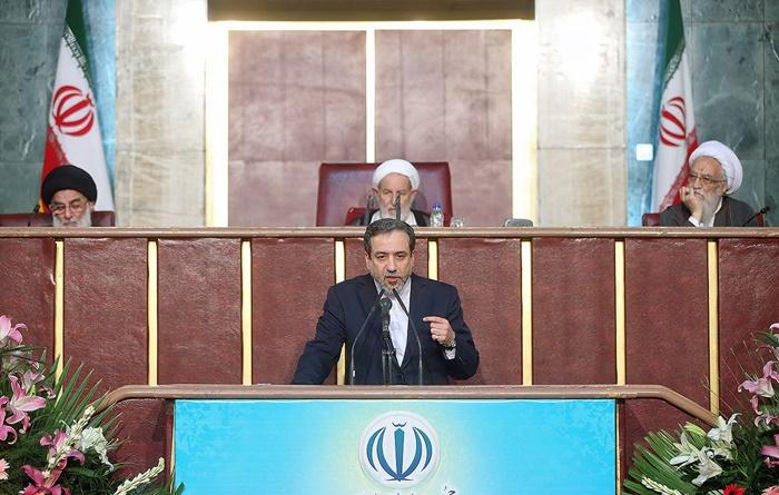 سیدعباس عراقچی,مجلس خبرگان