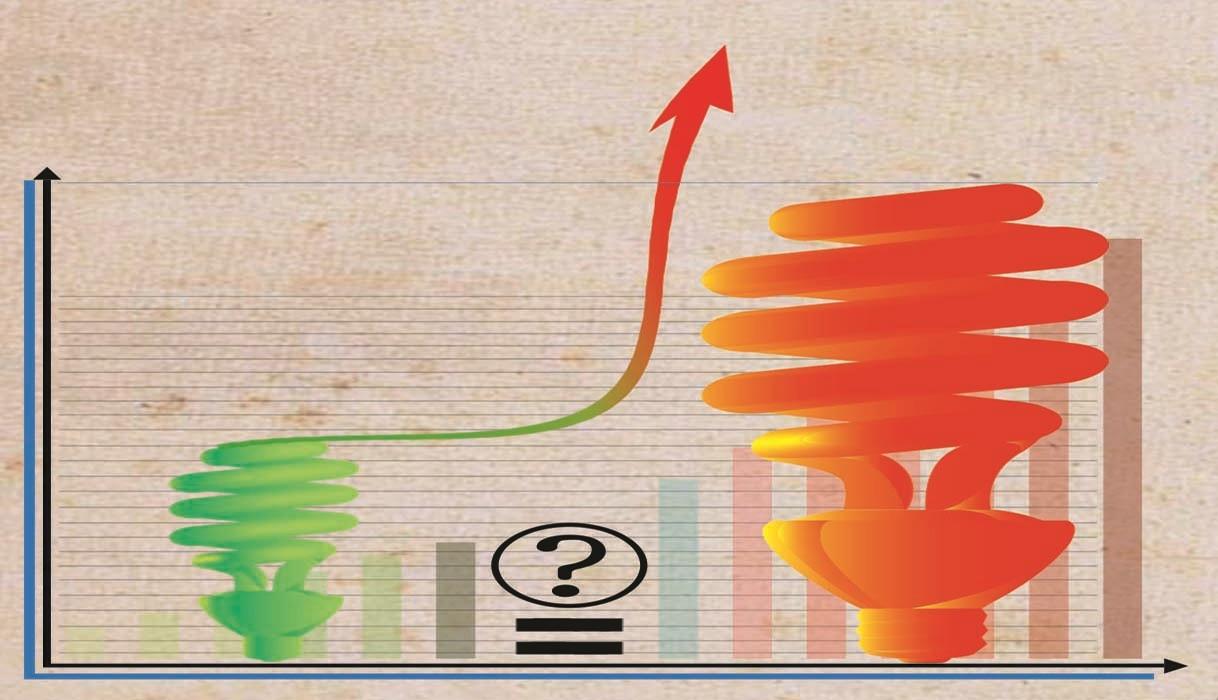 هدفمندی ناقص یارانه ها با شدت مصرف انرژی در صنایع چه کرد؟/ رابطه قیمت و مصرف در واحدهای تولیدی ایران