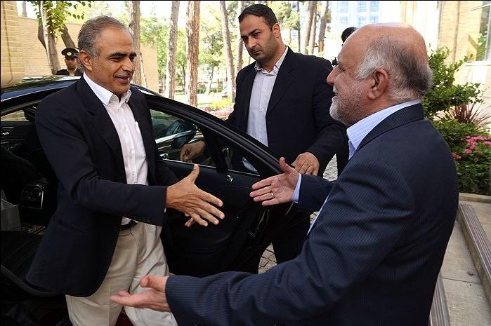 تهران کانون رایزنیهای انرژی/ همکاریهای نفتی وارد فاز جدیدی شد