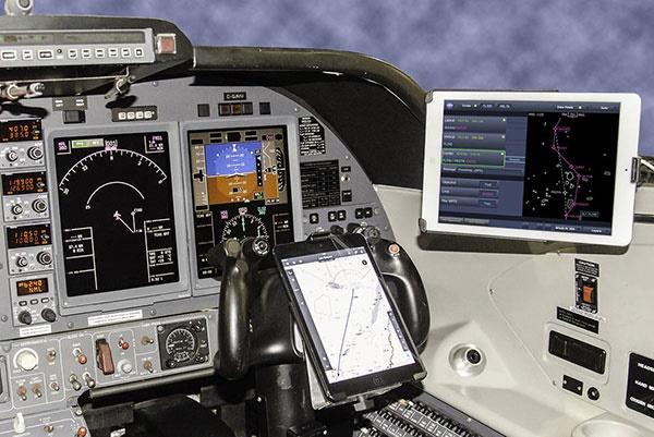 طرح ناسا برای کاهش زمان پروازهای مسافری/نرمافزار ناسا سفرهای هوایی را کوتاه میکند