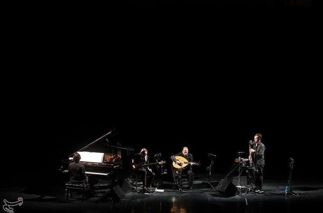 کنسرت عودنواز برجسته دنیا در تالار وحدت