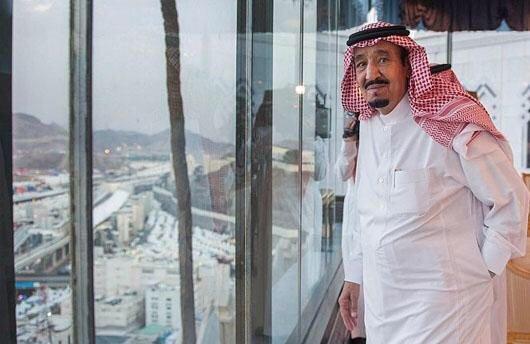 """واکنش پادشاه عربستان به فاجعه منا/ ملک سلمان: خودمان را """"نذر"""" تامین امنیت زائران کردهایم!"""