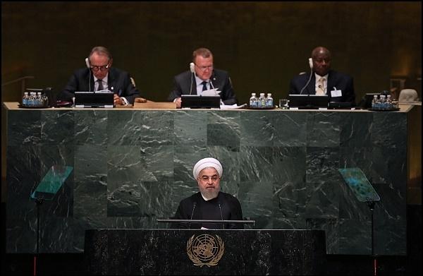 حسن روحانی,نیویورک,سازمان ملل