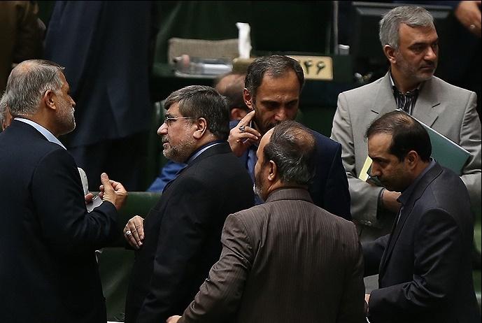 مجلس نهم,حادثه منا حج 1394شمسی ,علی جنتی,عبدالرضا رحمانی فضلی