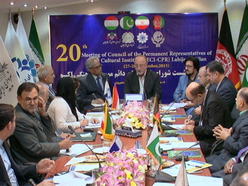 استاندار گیلان: همکاری های کشورهای عضو سازمان اکو تقویت شود