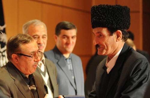 عاشیق مشهور آذربایجان درگذشت
