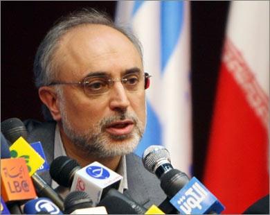 صالحی در اصفهان: محدودیتهای جزئی را در برنامه هستهای پذیرفتهایم/انعقاد قراردادساخت 2 نیروگاه