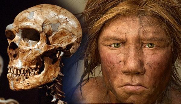 حرف زدن انسانهای اولیه فقط با اشاره نبود/اجداد انسان صوت هم داشتند