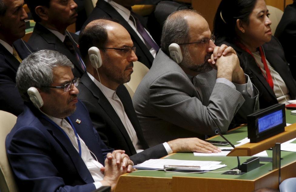 سازمان ملل