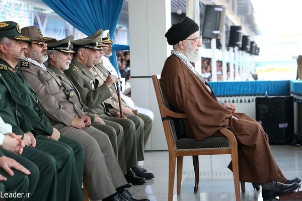 رهبر معظم انقلاب: عکس العمل ما به عربستان خشن و سخت خواهد بود