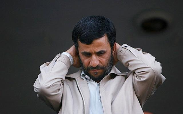 سریال ادامه دار رفتارهای احمدی نژاد و دوستانش که به شکایت منجر میشود/ پرونده
