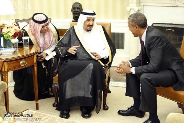 عربستان,سلمان بن عبدالعزیز آل سعود