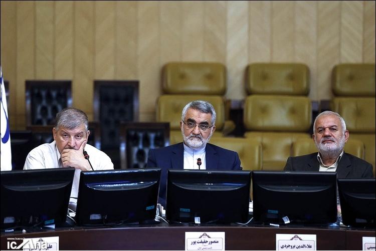 توافق هسته ای ایران و پنج بعلاوه یک برجام