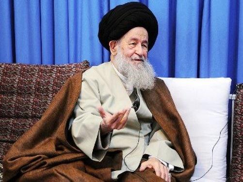 آیت الله علوی گرگانی خواستار انتقال وزارت ارشاد به قم شد