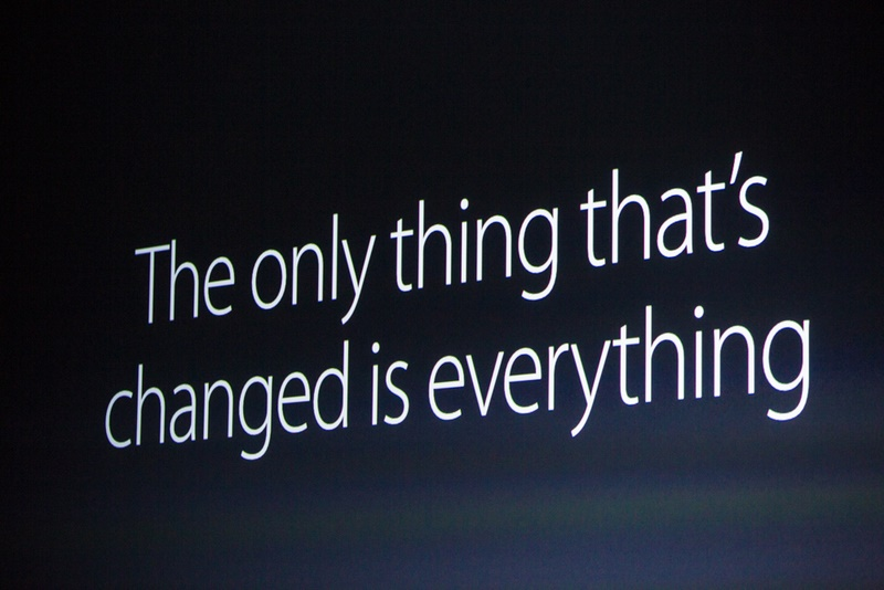 15 9 9 231436c4a6b1c3 70f1 45c5 934a df001b233067 800 - رونمایی از آیفون 6 اس و 6 اس پلاس اپل/ همه چیز عوض شده است!
