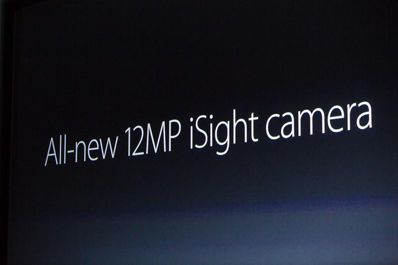 دوربین 12 مگاپیکسلی آیفون های جدید