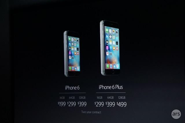 15 9 9 235218DSC00188 - رونمایی از آیفون 6 اس و 6 اس پلاس اپل/ همه چیز عوض شده است!