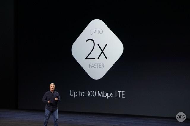 15 9 9 235747DSC00180 - رونمایی از آیفون 6 اس و 6 اس پلاس اپل/ همه چیز عوض شده است!