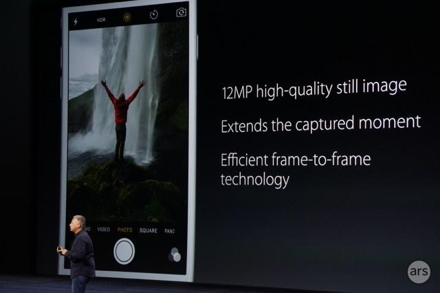 15 9 9 235910DSC00179 - رونمایی از آیفون 6 اس و 6 اس پلاس اپل/ همه چیز عوض شده است!