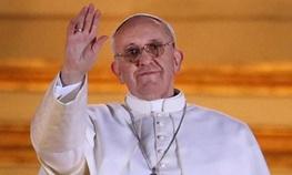 پاپ فرانسیس اول,سوریه,مهاجرت,مهاجر