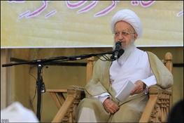 توافق هسته ای ایران و پنج بعلاوه یک برجام ,آیت الله ناصر مکارم شیرازی