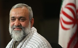 سردار محمد رضا نقدی,توافق هسته ای ایران و پنج بعلاوه یک برجام