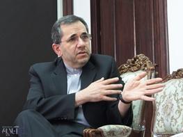 محمدجواد ظریف,جان کری