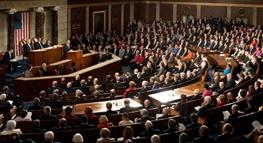 توافق هسته ای ایران و پنج بعلاوه یک برجام ,کنگره آمریکا