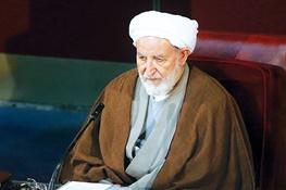 مجلس خبرگان,محمد یزدی
