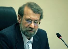 توافق هسته ای ایران و پنج بعلاوه یک برجام , علی لاریجانی