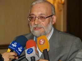 محمدجواد لاریجانی,سوریه,آوارگان جنگی,آوارگان