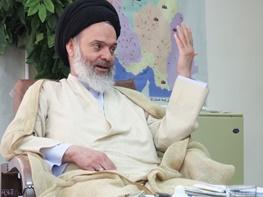 مراجع,آیتالله خامنهای رهبر معظم انقلاب,حوزه علمیه